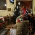 Rozpoczęcie nawiedzenia w Galewie, 10 stycznia 2015