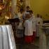 Liturgiczne otwarcie świątyni po remoncie, 2 08 2015