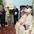 Wprowadzenie Relikwii św. Rity do Galewskiej świątyni, 21 maja 2013
