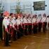 Spotkanie opłatkowe Dobrodziejów i Fundatorów  Sanktuarium Galewskiego z ks. bp Wiesławem A. Meringiem, 5 grudnia 2014