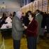 Spotkanie opłatkowe ruchów i wspólnot sanktuaryjnych oraz osób starszych parafii Galew, 18 grudnia 2014