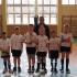 Dekanalny turniej w halową piłkę nożną Szkół Podstawowych, 7 luty 2014